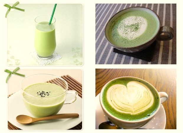 AGF Blendy Matcha Green Tea Powder