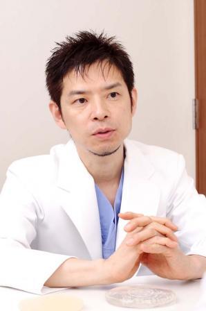 หมอญี่ปุ่น ดื่มชาโกะโบ